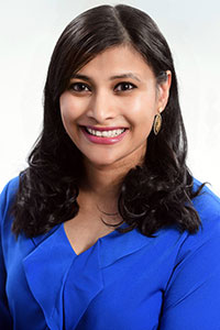 Raseefa Anwar, M.D., FAAP, Pediatrician in Atlanta and Johns Creek